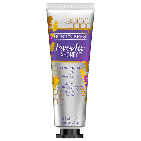 Lavender & Honey Hand Cream