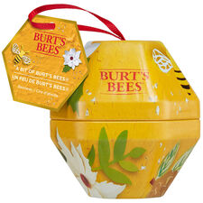 Bit of Burt's Bees Beeswax Holiday Gift Set