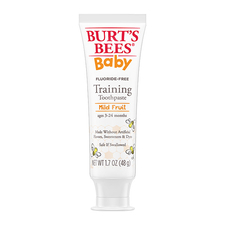 Baby Training Toothpaste Fluoride-Free