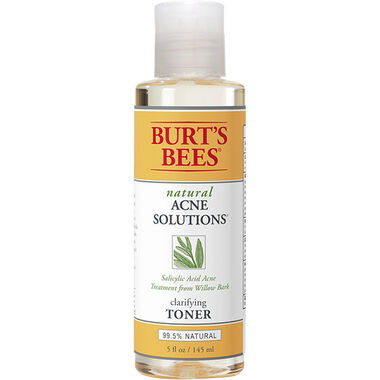 Natural Acne Solutions Clarifying Toner