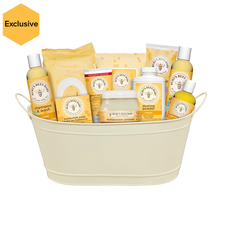Burt S Bees Baby Bee Baby Skin Products From Burt S Bees