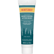Men's Soothing Moisturizer & After Shave