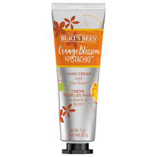 Orange Blossom & Pistachio Hand Cream
