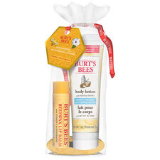 Hive Favorites Beeswax Holiday Gift Set