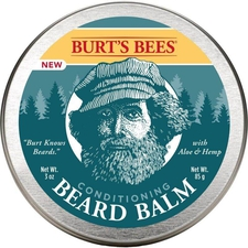 Burt's Bees Men's Beard Balm