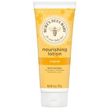 Burt's Bees Baby Nourishing Lotion - Original