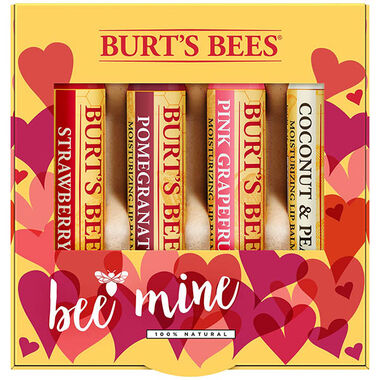 Valentine's Day Special Edition Lip Balm 4-Pack