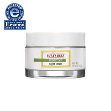 Sensitive Night Cream