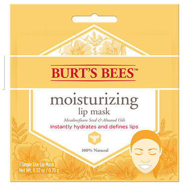 Moisturizing Lip Mask