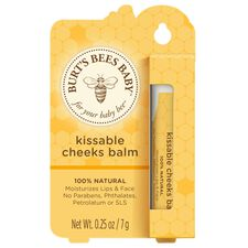 Burt's Bees Baby Kissable Cheeks Balm