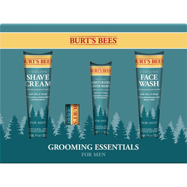 Grooming Essentials Kit for Men
