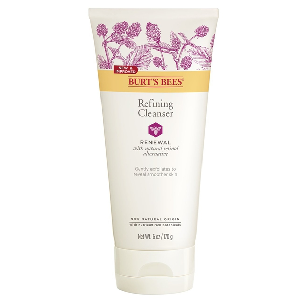 Renewal Refining Cleanser