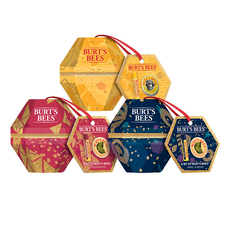A Bit of Burt's Bees Holiday Trio Pack