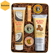 Burt's Favorites Gift Set