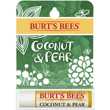 Limited Edition Coconut & Pear Lip Balm
