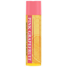 Personalized Pink Grapefruit  Lip Balm - 40 Pack