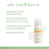 show Sensitive Daily Moisturizing Cream