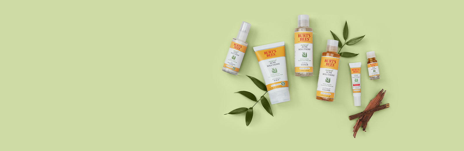 Burt's Bees   Natural Face Care Products - Face Cream & Facial Care
