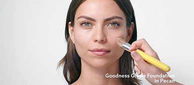 Get the Look: Radiant Face