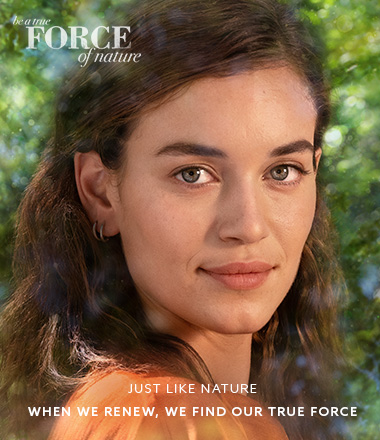 Be a True Force of Nature