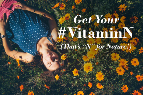 Get your #VitaminN