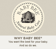 Why Baby Bee