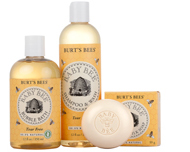 Baby Washes & Soaps