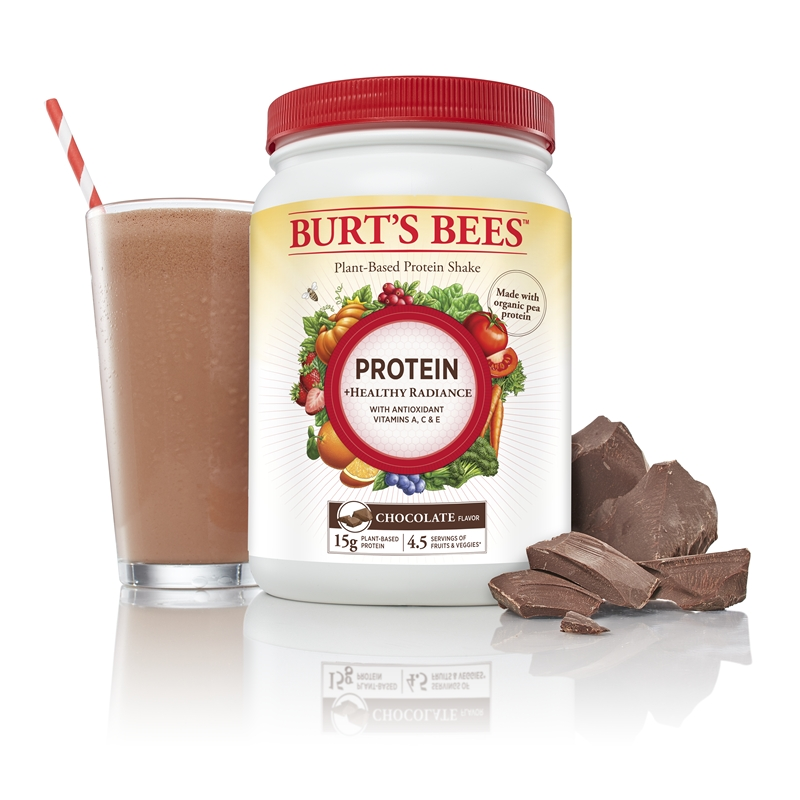 Chocolate • Protein + Healthy Radiance