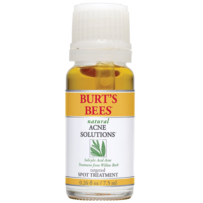 Burt S Bees Natural Acne Solutions Targeted Spot Treatment