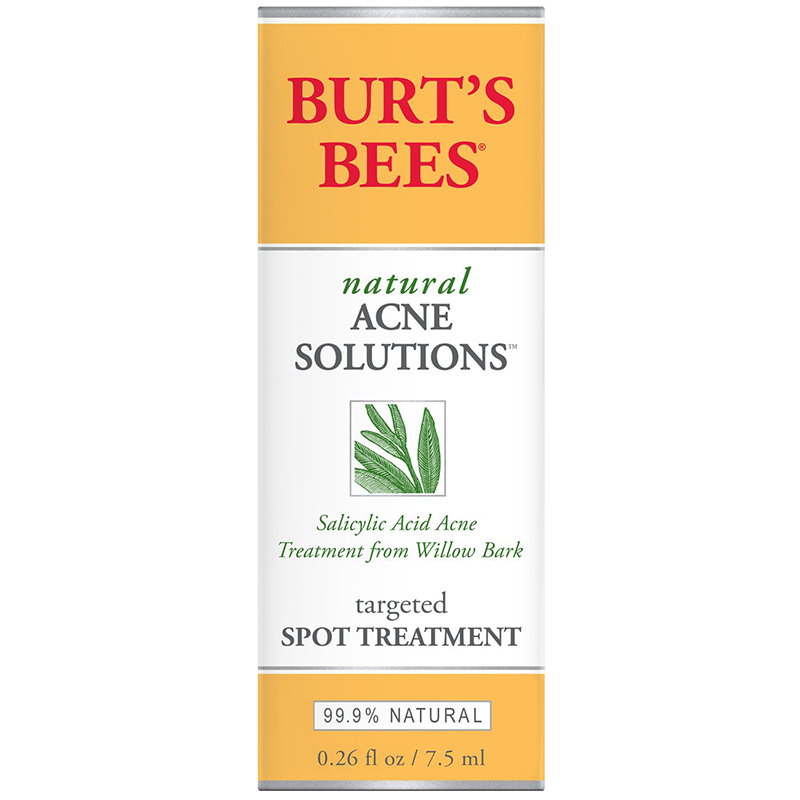 Natural Acne Solutions Targeted Spot Treatment