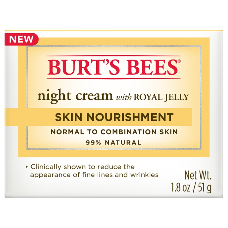 Skin Nourishment Night Cream