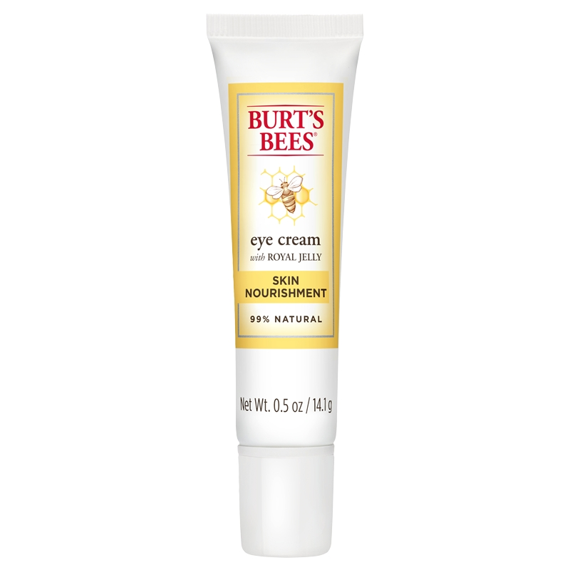 Skin Nourishment Eye Cream