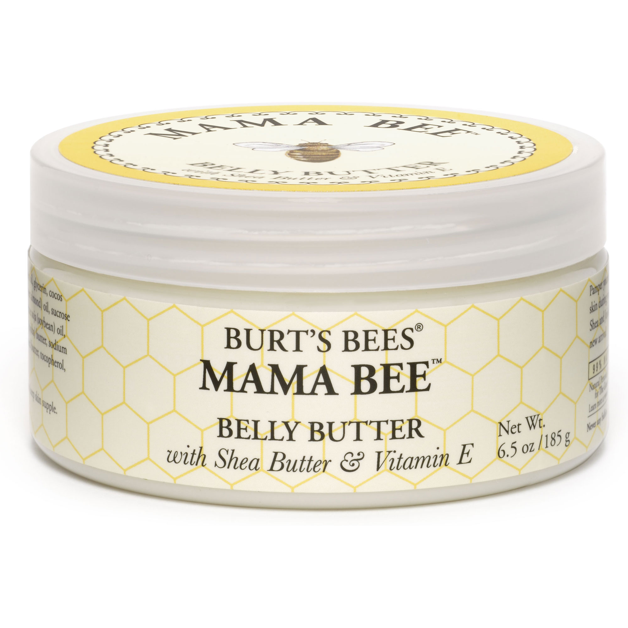 Mama Bee Belly Butter